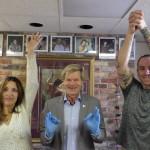 fake frozen shoulder testimonials OAT Procedure adhesive capsulitis cure fix patient